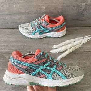 Asics Gel Contend 3 Shoes